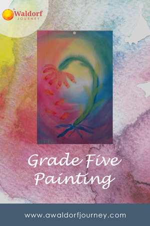 grade-five-painting