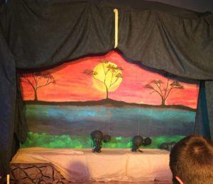 waldorf 7th grade play