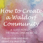 waldorf community