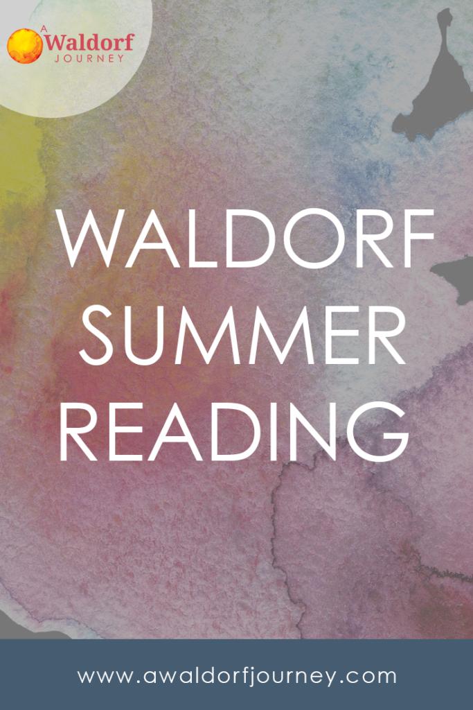Waldorf Summer Reading
