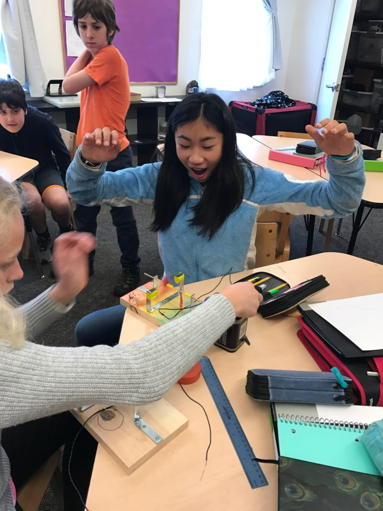 Waldorf 8th Grade Physics | Electromagnetic Motor Instructions