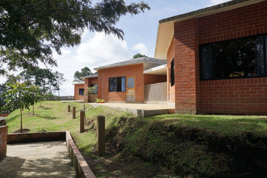 A Visit to Colegio Waldorf Guatemala