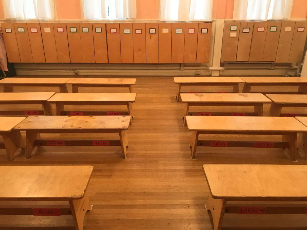 Innovative First Grade Classroom : Meredith a waldorf journey