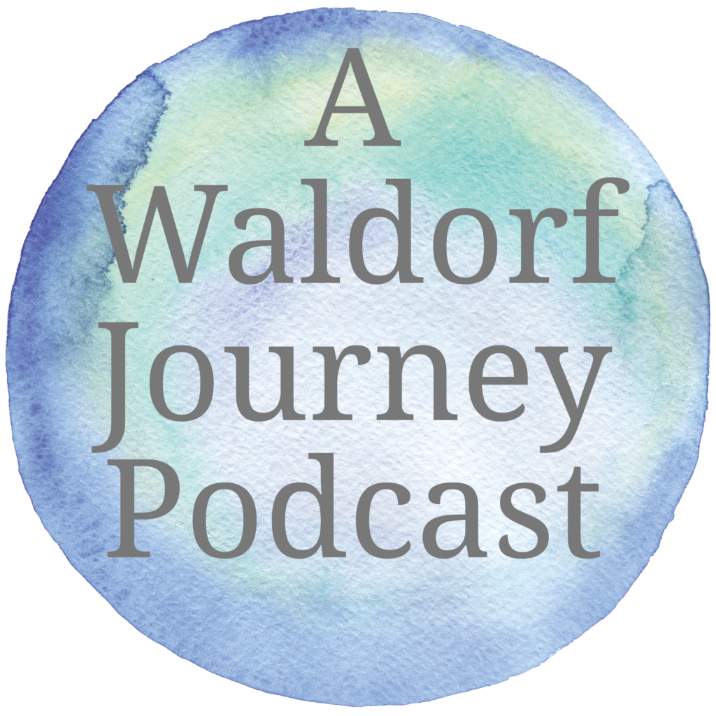 The Holidays and the Waldorf Family | AWJ Podcast #25