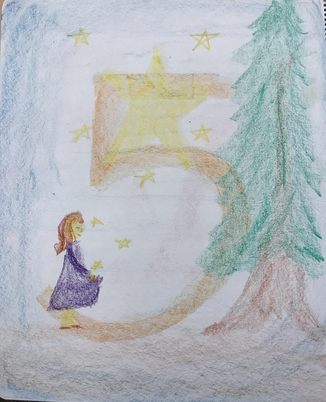 meredith - 5/26 - A Waldorf Journey
