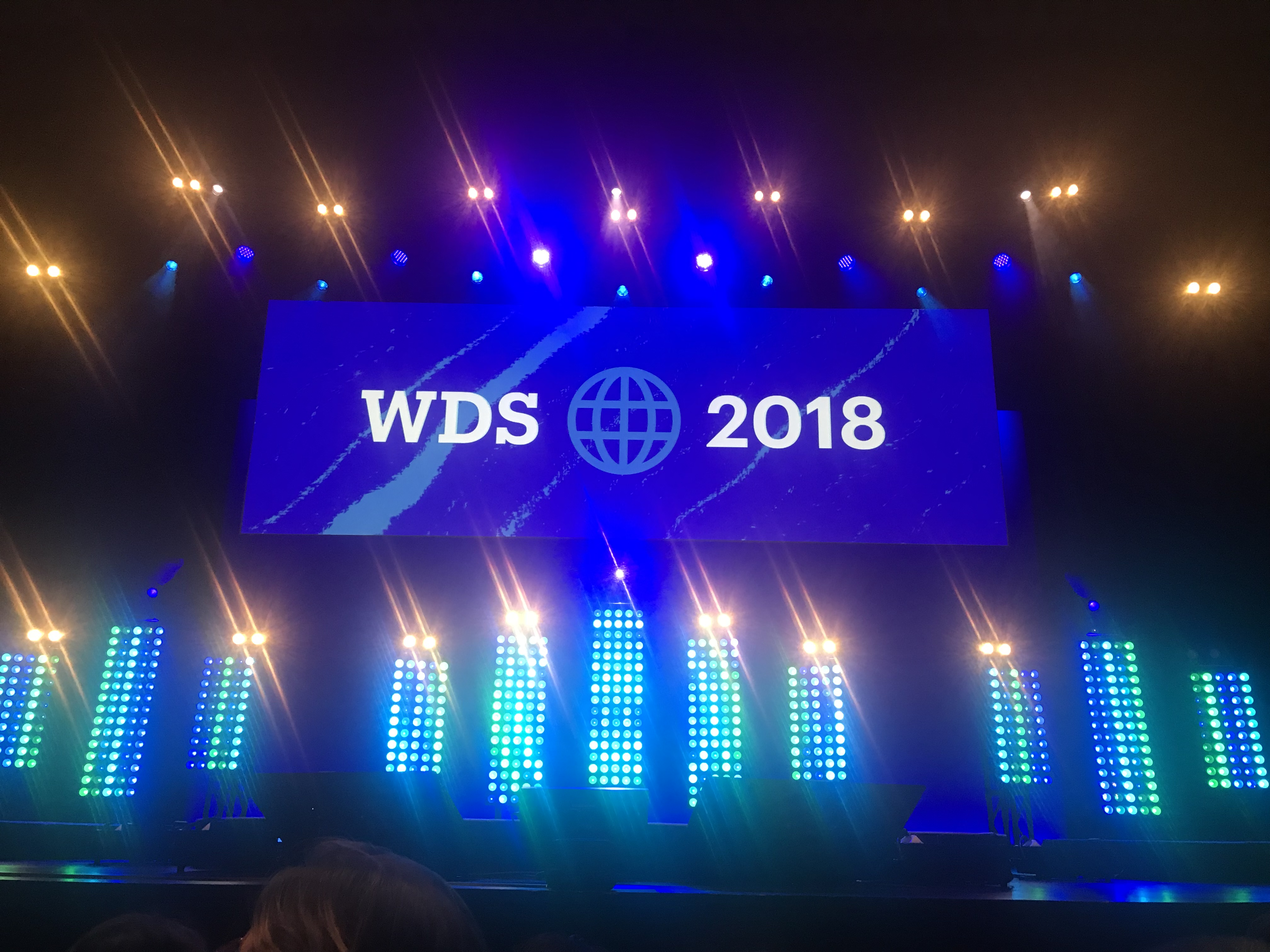 The first conference I attended was a personal growth/renewal conference  called World Domination Summit. It is run by entrepreneurship guru Chris  Guillebeau ...